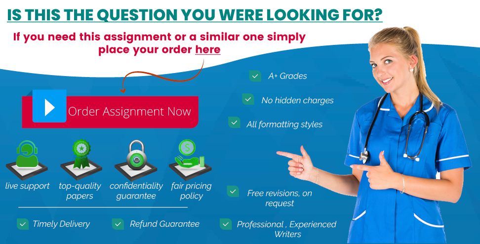 order nursing assignment visual